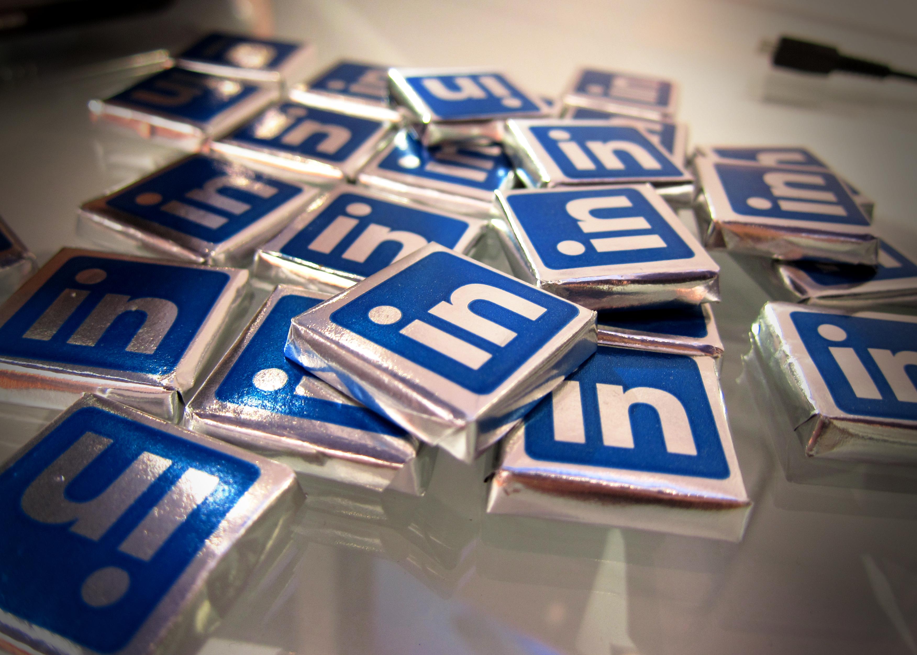 Descubre lo que la nueva app de LinkedIn puede hacer por ti - Blog ...